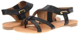 O'Neill Rocky Point (Black) - Footwear