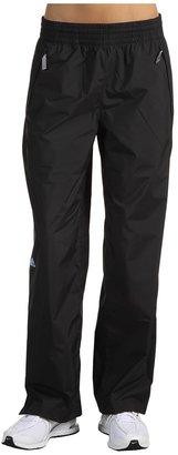 adidas ClimaProof Rain Provisional Pant (Black) - Apparel