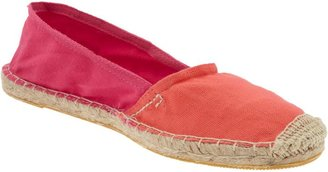 Old Navy Women's Canvas Slip-On Espadrilles