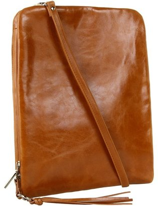 Hobo Jamie (Caramel Vintage Leather) - Bags and Luggage