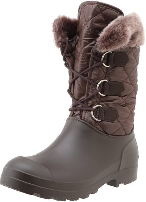 Chinese Laundry by Women's Pathways Faux Fur Trimmed Boot