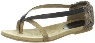 Bella Vita Women's Savannah Thong Sandal