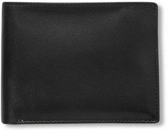 Perry Ellis Portfolio Men Leather Gramercy Bifold Wallet