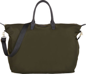 Barneys New York Women's Large Weekender Bag $195 thestylecure.com