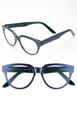 A. J. Morgan A.J. Morgan Reading Glasses Blue 1