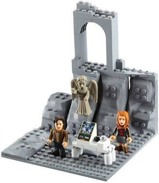 Doctor who the time of angels micro-figure set