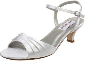 Dyeables Women's Brielle Ankle-Strap Sandal