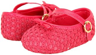 Pampili 379.366 (Infant) (Red) - Footwear