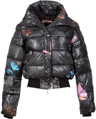 Galliano Down jackets