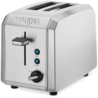 Waring CLEARANCE WT200 Toaster, 2 Slice