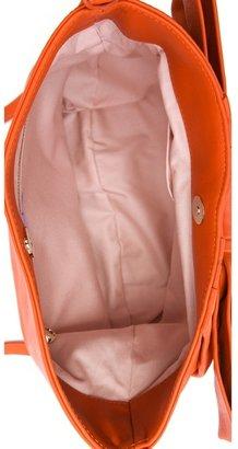 RED Valentino Bow Messenger Bag