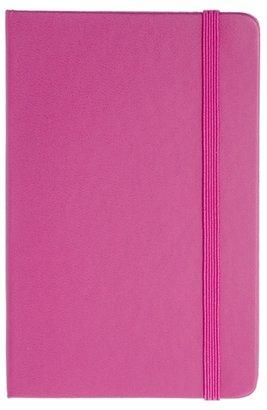 Asos Moleskine A6 Ruled Hardback Notebook