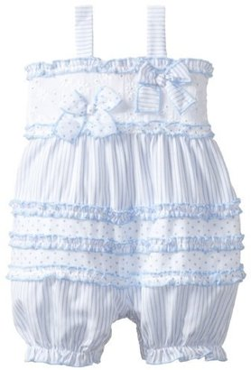 Kate Mack Baby-Girls Newborn Baby Romper