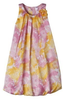 Infant/Toddler Girls' Cherokee® Bubble Dress - Pink
