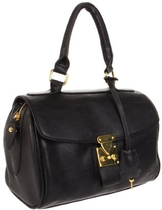 La Diva The Kate 9876 Top Handle Bag