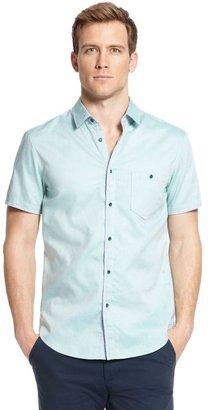 HUGO BOSS 'Blobbo'   Regular Fit, Cotton Button Down Shirt by BOSS Green