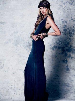 Free People Moonstruck Maxi Dress