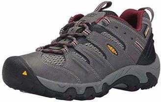KEEN Women's Koven Hiking Shoe $39.98 thestylecure.com