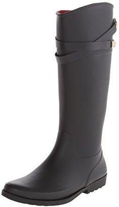 Tommy Hilfiger Women's Coree Rain Shoe $79 thestylecure.com
