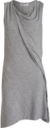 Wayne Cowl Neck Dress