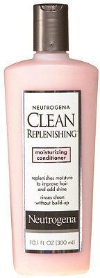 Neutrogena Moisturizing Conditioner