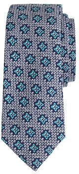 J.Crew Boys' cotton tie in foulard