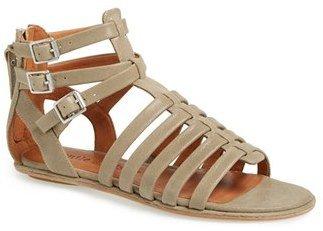 Gentle Souls 'Quick Break' Leather Sandal (Women)