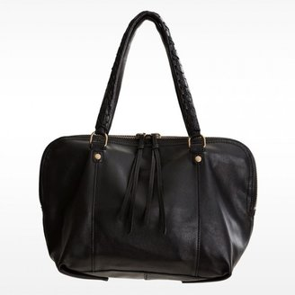 Linea Pelle Jesse Large Speedy Handbag