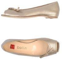 Ballin Ballet flats