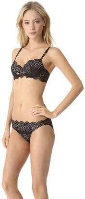 Stella McCartney Rachel Shopping Contour Balconette Bra
