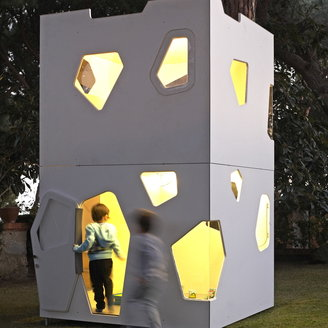 Smart Playhouse Kyoto Maxi Kid's Playhouse