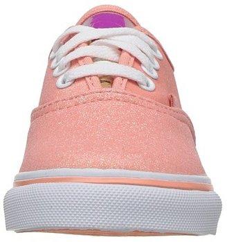 Vans Kids Authentic Girls Shoes