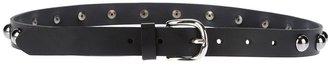 Isabel Marant 'Tania' studded leather belt