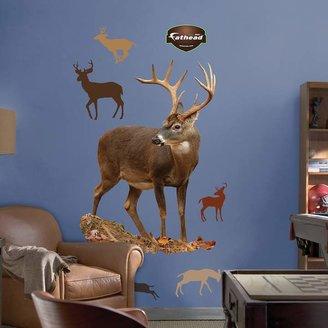 Fathead Deer Wall Decals