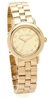 Marc by Marc Jacobs Mini Marci Mirror Watch