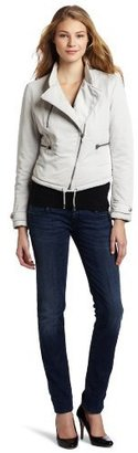 Diesel Women's W-Brookite-A Jacket