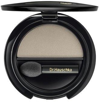 Dr. Hauschka Skin Care Eyeshadow Solo 06 Shadow Green by 0.05oz Eyeshadow)