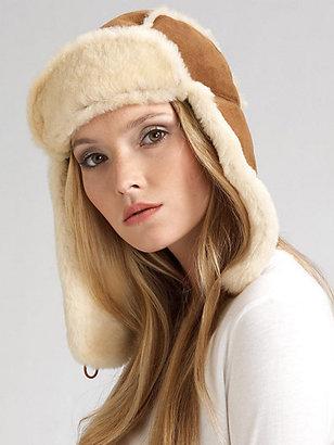 UGG Bailey Aviator Hat
