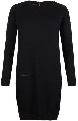 AllSaints Ridley Sweater Dress