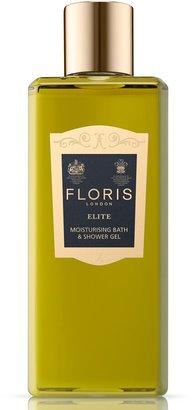 Floris Elite Bath and Shower Gel, 250ml