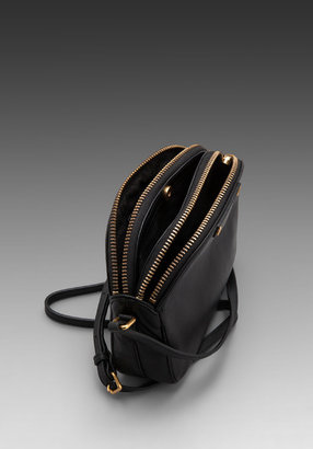 Marc by Marc Jacobs Downtown Lola Leather Crossbody