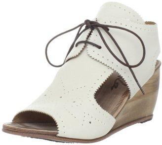 Argila Women's A824 Wedge Sandal