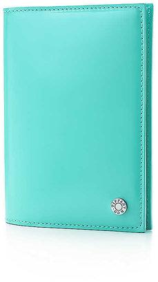 Tiffany & Co. Passport Cover
