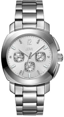JBW Watches The Marigny in Stainless Steel