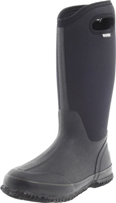 Bogs Women's Classic High Waterproof Insulated Rubber Neoprene Snow Rain Boot