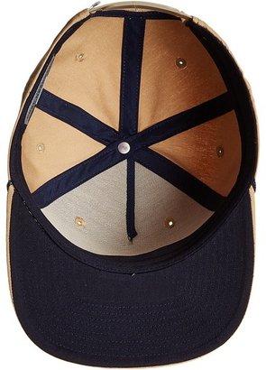 Coal The Ebb Tide Baseball Caps