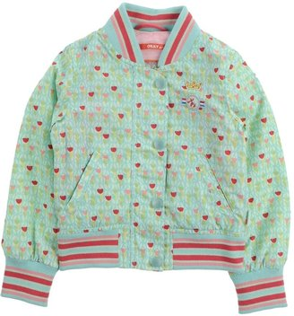 Oilily Jackets