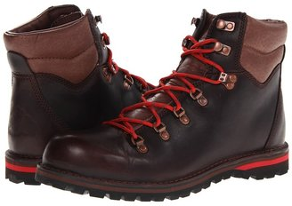 Danner Shibuya Brown (Brown) - Footwear