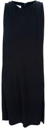 Chalayan sleeveless loose fit dress