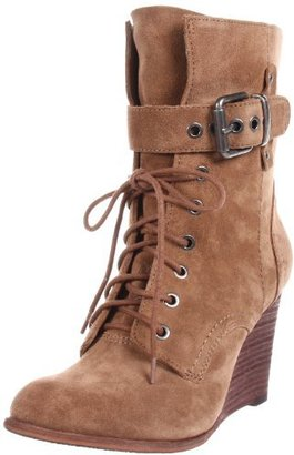 Kenneth Cole Reaction Women's Heart Of Gold Boot